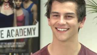 ABC3 | Dance Academy Series 2: Ben Uncovered