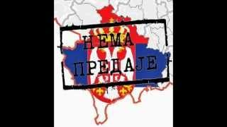 STOP THE FAKE STATE OF KOSOVO!!!