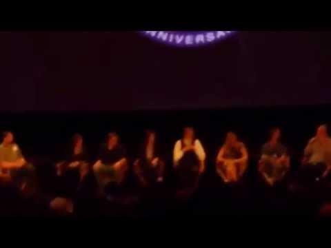 Hocus Pocus 20th Anniversary- Complete Panel Discussion