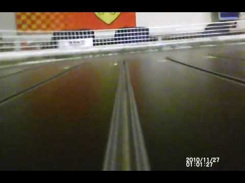 BAHRAIN DAYTONA.CAT SLOT CAR CIRCUIT – Aitona – CAT – Spain