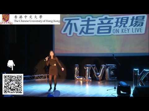 The Chinese University of Hong Kong ON KEY LIVE