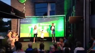Molecaten got's Talent 2013