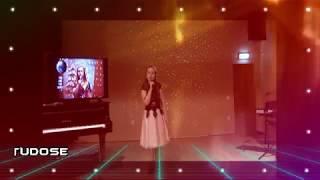 WE ARE THE WORLD 2018-MARIA TUDOSE - POP INTERNATIONAL