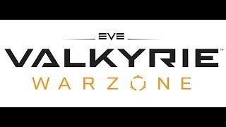EVE Valkyrie - Warzone, ищем плюсы