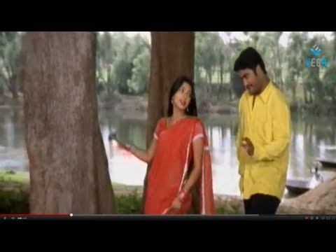 Nannedo Seyamaku Video Song - Simhadhri,Jr NTR Bhoomika Romantic Song