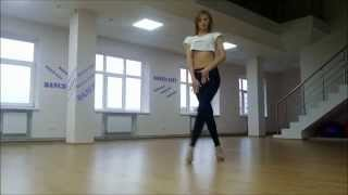 High Heels by Katya Go / Indiana – Solo Dancing  / DANCE-CITY.CV(Школа танцев и фитнеса)