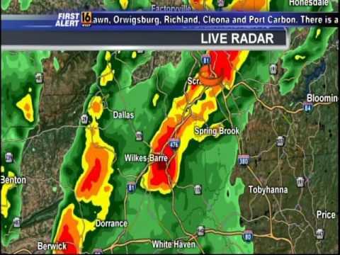 WNEP Breaking News Coverage YouTube - Wnep radar
