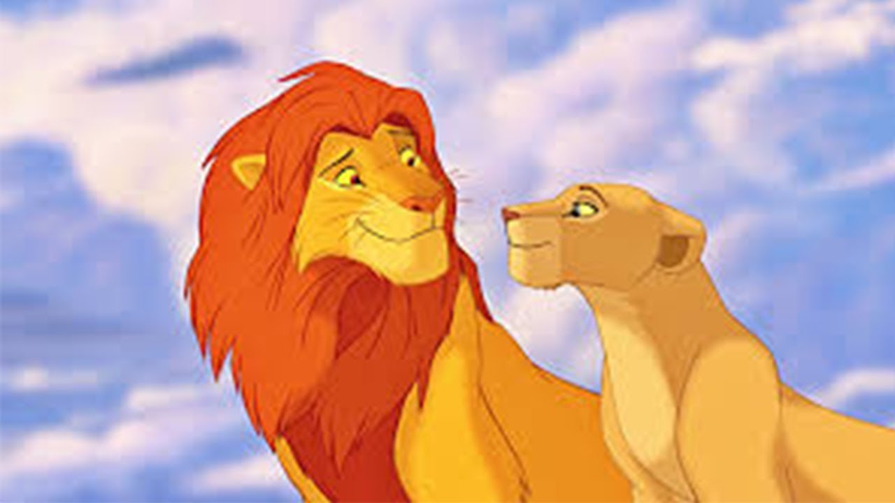 8 HOURS Lion King Lullabies for Babies to go to Sleep ...