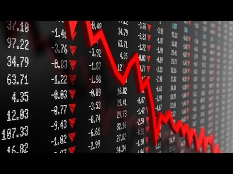 Caller: Are We in a Stock Market Crash?