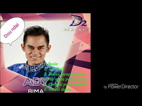 Kumpulan lagu ADI BIMA (Audio)
