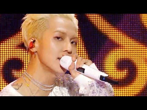 MINO - FIANCEㅣ송민호 - 아낙네 [Show! Music Core Ep 6
