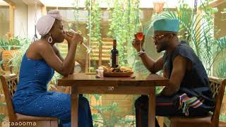 Download Taaooma Adedoyin Comedy - TABLE FOR TWO FT KOREDE BELLO - TAAOOMA