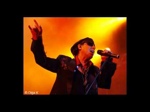 Scorpions - Love Will Keep Us Alive [HQ]