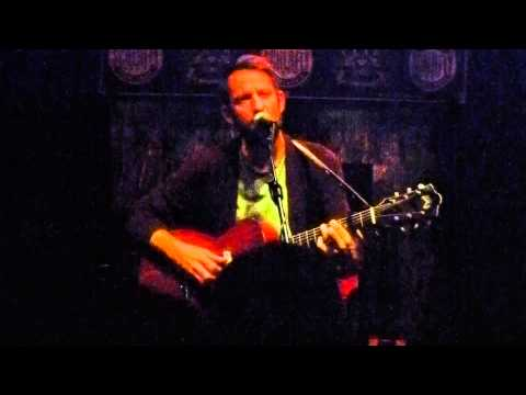 Denison Witmer-Is My Mind At Ease-New Song-Czar Bar-KC MO-11-13-2102.MTS