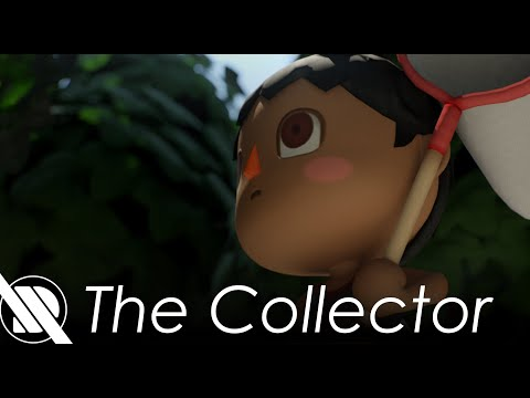 Download The Collector | Animal Crossing Short