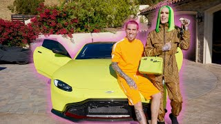 Download Surprising My Boyfriend With His Dream Car!! Mp3 and Videos
