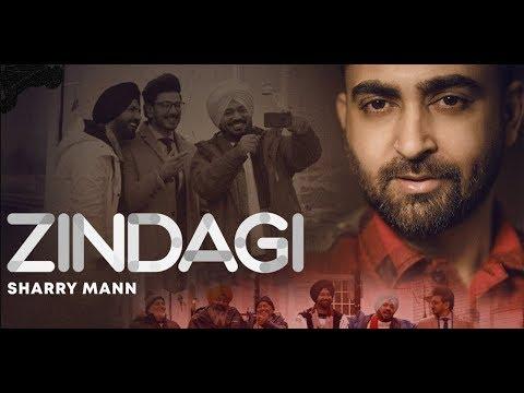 sharry-mann-–-zindagi-|-gippy-grewal-|-ardaas-karaan-|-latest-punjabi-song-2019