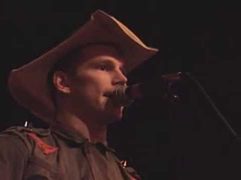 "Hank III: ""Up In Smoke"""