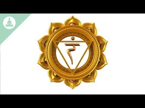Manipura Meditation, Solar Plexus Chakra, Chakra Healing