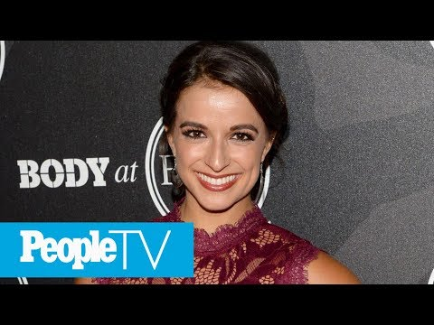 DWTS' Victoria Arlen On Being Trapped In Her Paralyzed Body | PeopleTV | Entertainment Weekly