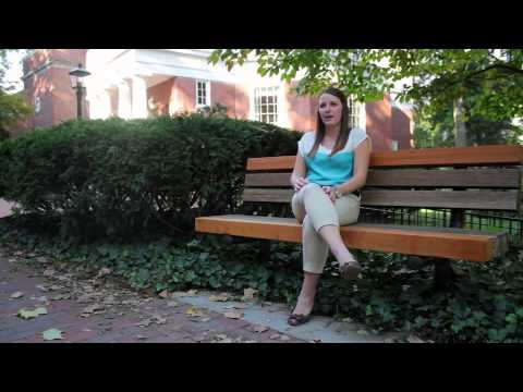 Ohio University's College of Business: Transformative Experiences