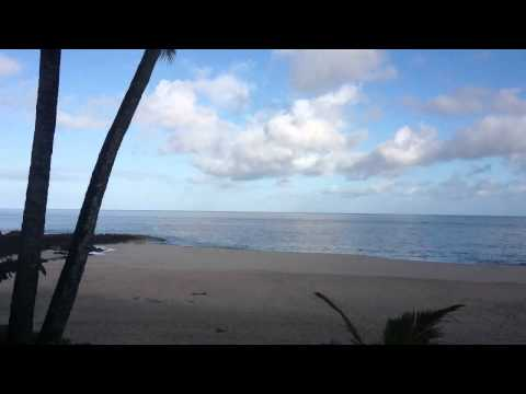 North shore time lapse