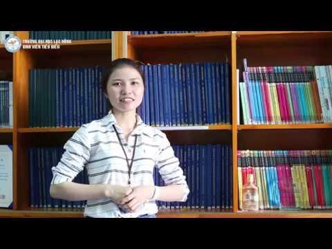 Nguyễn Thị Ngọc Hiền sinh viên tiêu biểu LHU  - [LAC HONG PHOTO]
