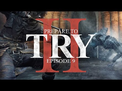 The Long and Winding Road of Sacrifices - Prepare to Try: Episode 9