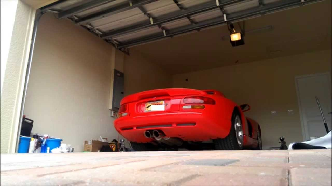 dodge viper exhaust sound with Dcrsogi65v4 on 2014 Dodge further Sema 2008 further Details as well 6972692 further 2015 Dodge Challenger Srt Hellcat Brutal Exhaust Sounds Video 81680.