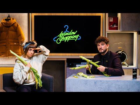 Bianca Adam vinde Gucci pe net   WINDOW SHOPPING Ep. 2