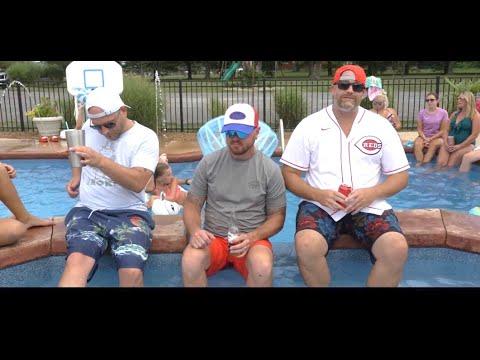 The Backyard Boyz- P.H.D. (Put The Hose Down) -OFFICIAL WAP Remix