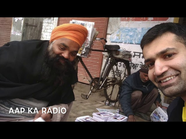 AAP Global Plans and Prospective with Pulkit Gupta (AKR Ep 24)