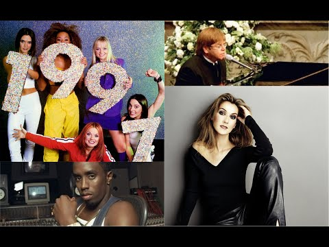 Billboard Hot 100 Top 100 Songs of Year-End 1997