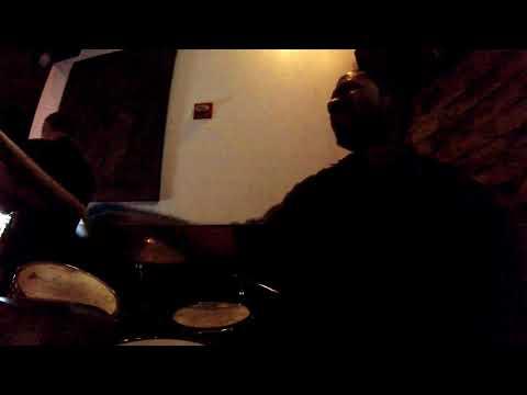 Smells like Teen Spirit (Cover) - Renderglow | Carl Hamilton Drums