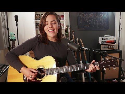 'Primrose' On My Martin OM-28E Acoustic