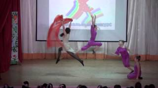 18 Замки на песке(Танцевальная палитра 2015 Танцевальная палитра 2015., 2015-03-20T19:51:22.000Z)