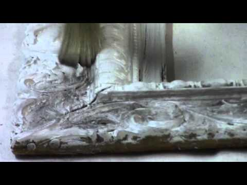 Vintage Market Amp Design 174 Furniture Paint Grunge It Youtube