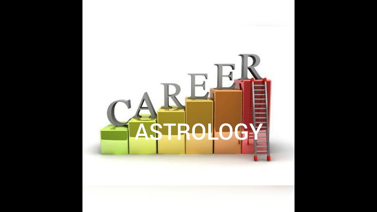 Career astrology and how to find career in horoscope youtube career astrology and how to find career in horoscope nvjuhfo Gallery