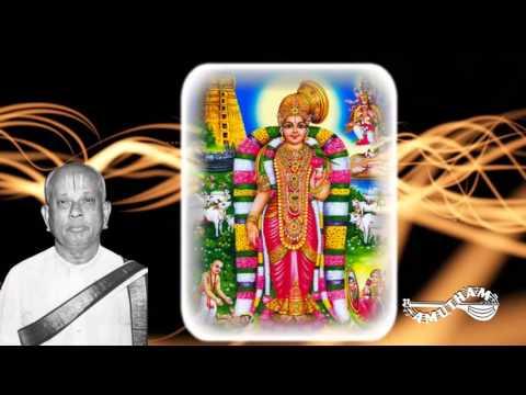 Margazhi Tingal  - Thiruppavai - Ariyakudi Ramanuja Iyengar