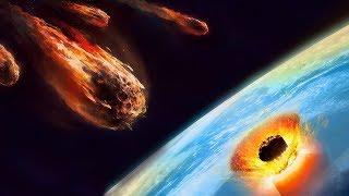 Zagrożenie z kosmosu: czy czeka nas koniec świata?