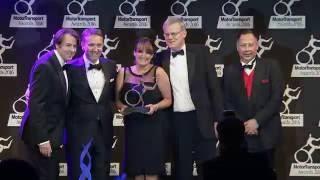 Motor Transport Awards 2016: Training Award