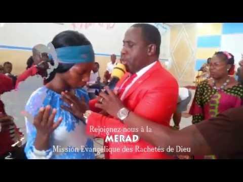 MEDIA 1615 et la MERAD Abidjan