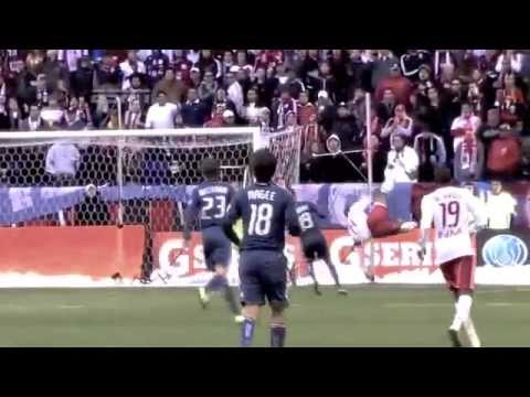 Thierry Henry - MLS™ Season 2011 Review