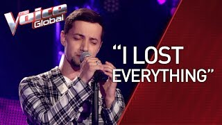 Ukraine refugee steals hearts of The Voice coaches| STORIES #32