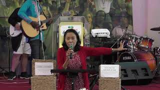 JVH Joint Service 27.05.2018 Pastora Cathy Soledad Part 3