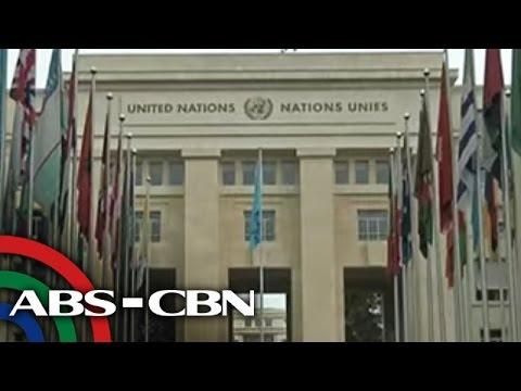 TV Patrol: Imbestigasyon ng UN sa Pilipinas, matutuloy kung...