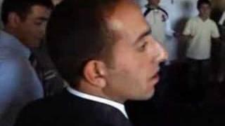 Karayazı Çepi Köyü Halil'in düğünü