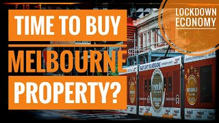 Time To Buy Melbourne Property?