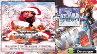 Sesion Navidad + Sesion Enero 2017 ♫Reggaeton,Comercial,Electro Latino,100%Temazos♫ Mixed By DJ Akua