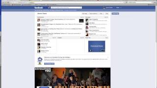 How To Autopost To Facebook Fan Page